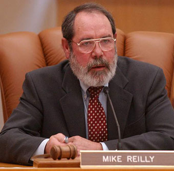mike reilley